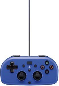 HORI Licensed Mini Wired Gamepad